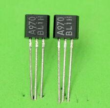 Toshiba 2SK170 LAB MATCHED OCTET to 0.03mA 8 matched FETs -- 7-8mA range 4mV