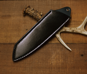knife-blade-sheath-cover-scabbard-case-bag-cow-leather-customize-black-Z1022