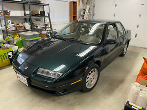 1995 Saturn L-Series ls
