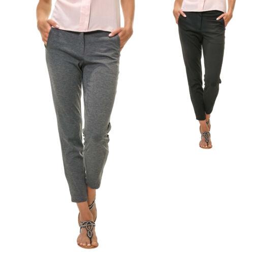 Vero Moda Damen Anzughose Stoffhose 7//8 Hose Damenhose Hose Color Mix NEU