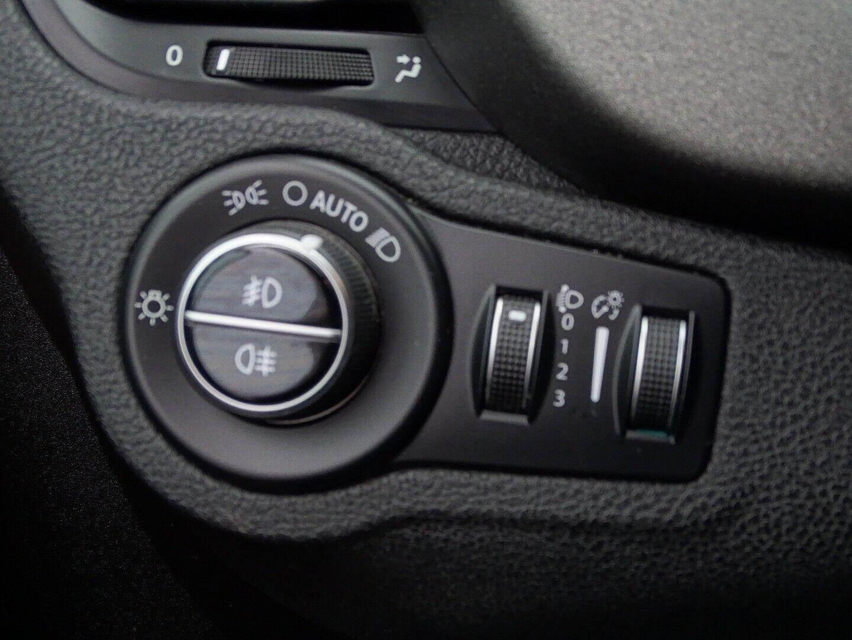 Fiat 500X 1,4 M-Air 140 Cross Plus Traction+ - billede 13