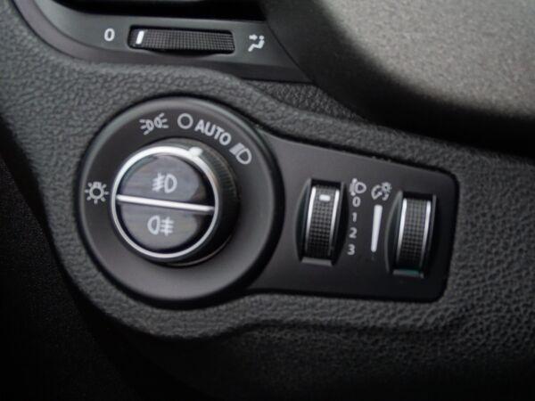 Fiat 500X 1,4 M-Air 140 Cross Plus Traction+ billede 13