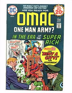 OMAC-2-Nov-Dec-1974-DC-Very-Fine