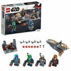 LEGO Star Wars Mandalorian Battle Pack (75267)