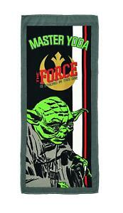Face-towel-Star-Wars-Yoda-about-34-x-80cm-Seoul-Force