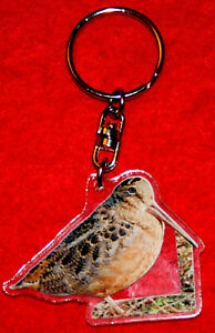 porte-cles-becasse-1-animals-keychain-llavero-animales-schlusselring-tiere