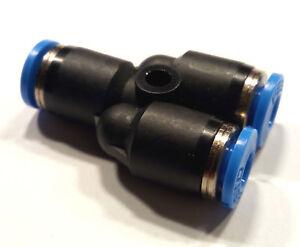 FESTO-QSY-4-153148-Y-Steckverbindung-Mehrfachverteiler-2-fach-NEU