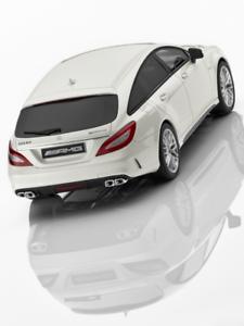 Mercedes-benz 1:18 coche modelo CLS 63 AMG Shooting Brake limitado a 1000 trozo