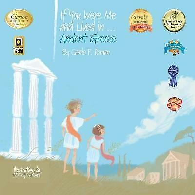 If You Were Me and Lived In...Ancient Greece: An Introduction to...