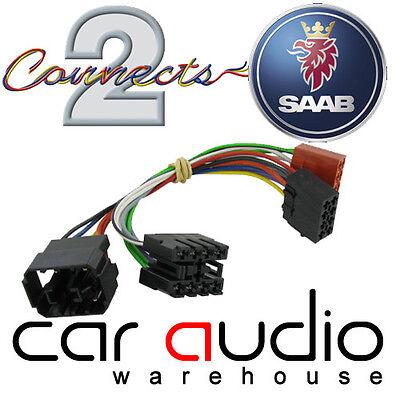 connects2 ct20sa02 saab 900 87 93 car stereo radio iso harness adaptor wiring ebay 1978 Saab 900