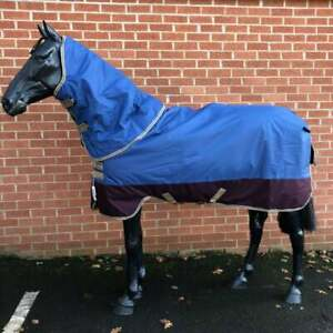 Horseware Turnout Plus 300g Heavyweight