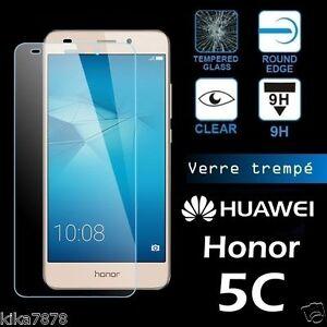 vitre-protection-verre-trempe-film-de-protecteur-ecran-pour-HUAWEI-Honor-5C