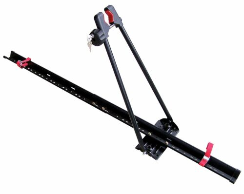 Locking Upright Bike Roof Rack Mount Carrier Multiple Units Can Be Used S