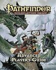 Pathfinder Roleplaying Game Advanced Player's Guide 9781601252463 Games