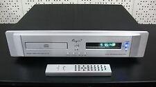 Cayin CDT 15A  Tube/Transistor CD Player.