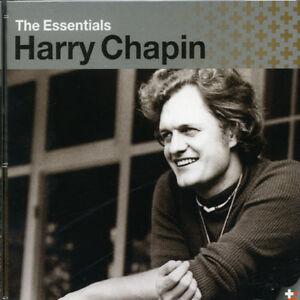 Harry-Chapin-Essentials-New-CD-Rmst