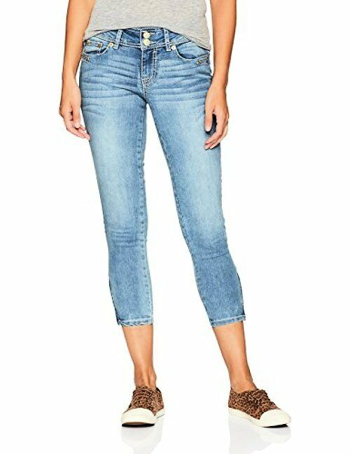U.S. Polo Assn. Womens Denim Jean- Select SZ color.