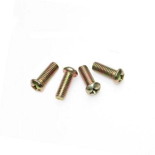 4 screws Trunk Rear Spoiler Wing w//LED Brake For 1996-2000 Honda Civic 2Dr Si