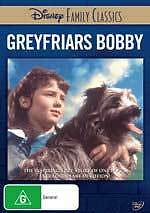 Greyfriars-Bobby-Disney-Classic-NEW-DVD-Donald-Crisp-Region-4-Australia
