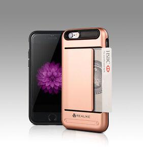 carcasa tarjetero iphone 8