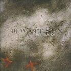 The Inside Room by 40 Watt Sun (CD, Jul-2011, Metal Blade)