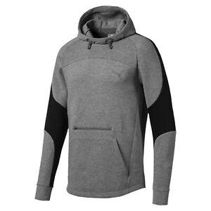 PUMA-Evostripe-Men-039-s-Hoodie-Men-Sweat-Basics