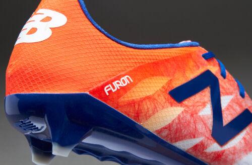7 océan Pro Blanc Nouveau de flamme New 5 Chaussons Furon hommes soccer pour Balance Fg P1wqzBW67