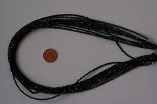 Spinell-Strang-10 St.(Kugel,fac. 2,0mm)J-0186/J
