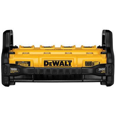 DEWALT Portable Power Station (Bare Tool) DCB1800B New
