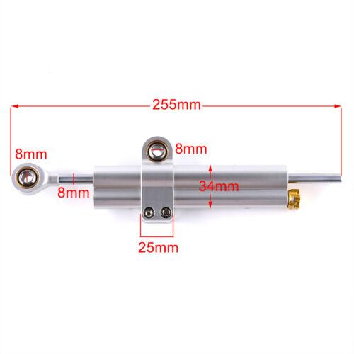 Lenkungsdämpfer Stabilisator Lenkungsdämpfer Sicherheitskontrolle Für Honda