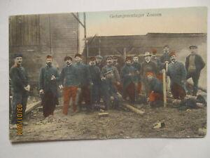 Kriegsgefangenenlager-Zossen-Guard-Landsturm-Wunsdorf-Field-Post-1915-2130