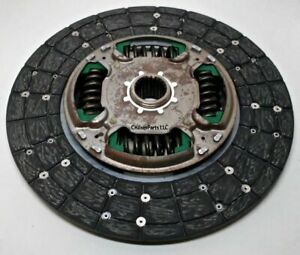 1hz Clutch Disc For All 1hz Land Cruisers Genuine Toyota Ebay