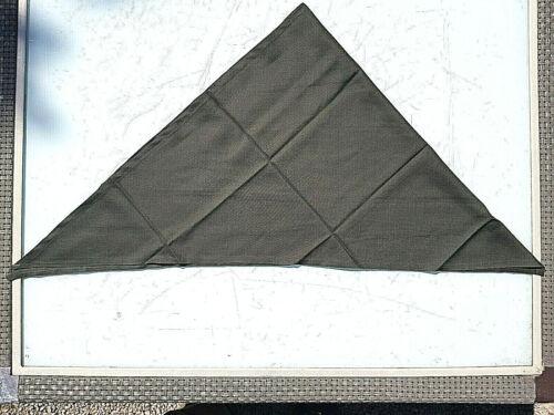 2 x Dreieckstuch BW CZ Biker Mundschutz Kopftuch Halstuch Militär Armee 2,99//Stk