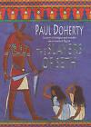 The Slayers of Seth by P. C. Doherty (Hardback, 2001)