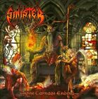 The Carnage Ending * by Sinister (CD, Sep-2012, Massacre Records)