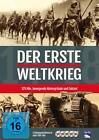 DVD-Box Der Erste Weltkrieg (2014)