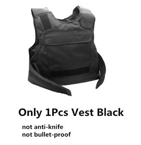 Armor Vest Self Defense Bullet Proof Body Bulletproof III A 3a iiia Level Army