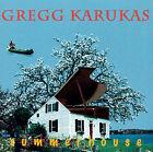 Summerhouse by Gregg Karukas (CD, Apr-2004, Positive Music)