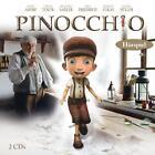 Pinocchio Hörspiel (2013)