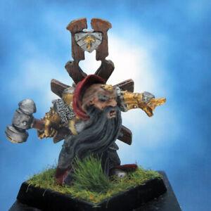 Painted-Reaper-Miniature-Ivar-Silverfist