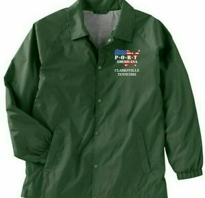 CLARKSVILLE-TENNESSEE-PORT-AMERICANA-LOGO-EMBROIDERED-1-SIDED-STAFF-JACKET
