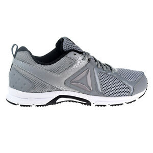 6cd2acdf3cd9 Reebok Runner 2.0 MT 4E Men s Shoes Flint Grey Pewter Black CN1696 ...