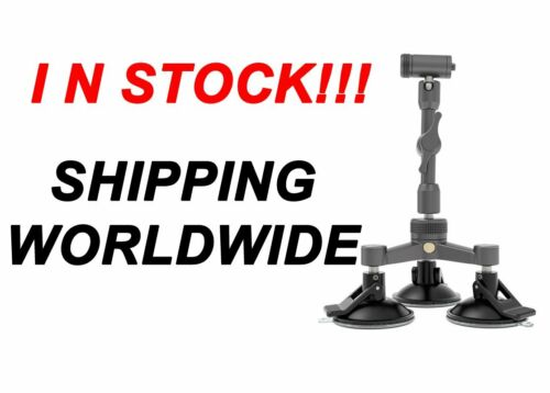 In Stock! DJI Car Suction Mount for Osmo Inspire1 Handheld Gimbal Steady Camera