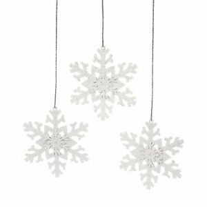 Iridescent-Sparkling-Snowflake-Christmas-Ornaments-12-Pack