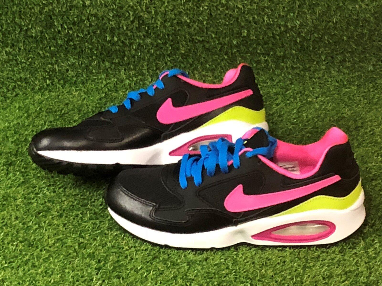 NIKE Air Max ST GS scarpe da ginnastica donna ragazze [653819 006] MIS. 38 - 38,5 NUOVO | prezzo di sconto speciale  | Uomo/Donne Scarpa