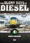 Glory Days of DIESEL North Midlands 5023093065621 DVD Region 2