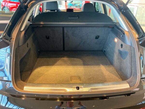 Audi Q3 2,0 TDi 184 Sport quattro S-tr. billede 10