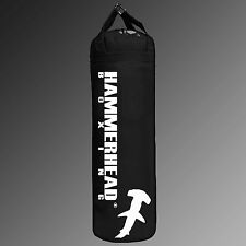 Muay Thai Punching Heavy Bag 6ft 150lbs  UNFILLED