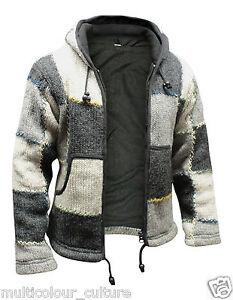 Wool Jacket Mens