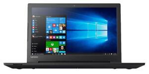 Lenovo V110-15iap 4gb 240gb SSD Intel Pentium Windows 10
